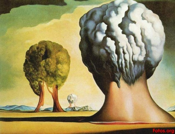 Салвадор Дали / Salvador Dalí / (3/6)