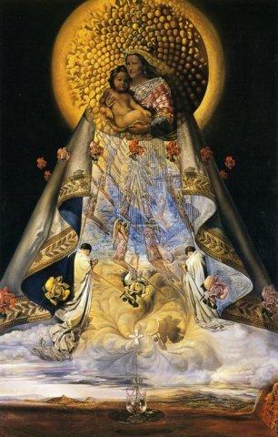 Салвадор Дали / Salvador Dalí / (5/6)